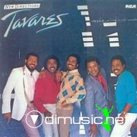 Tavares - New Directions (Vinyl, LP, Album)