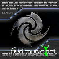 VA-PiRATEZ BEATZ [WEB 25.11.2009]