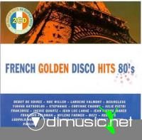 French Disco Hits 80's