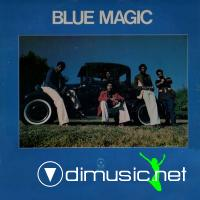 Blue Magic - Discography (12 Albums) 1974-2004