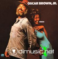 Oscar Brown Jr - Fresh (1974)