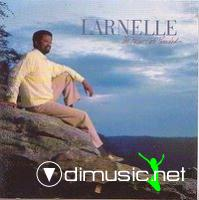 LARNELLE HARRIS  The Father Hath Provided 1987