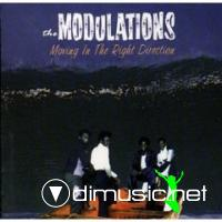 MODULATIONS - 1998 - Moving in the Right Direction