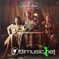 Cover Album of The Pointer Sisters - The Pointer Sisters (Vinyl, LP, Album) 1973