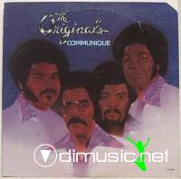 The Originals - Communique (Vinyl, LP, Album) 1976