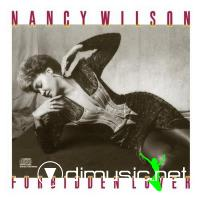 NANCY WILSON - 1987 - FORBIDDEN LOVER