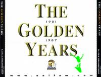 Varios - Italo The Golden Years