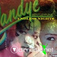 Candye - 1988 - Endless Nights