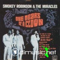 SMOKEY ROBINSON & THE MIRACLES - THE TEARS OF A CLOWN (1970)