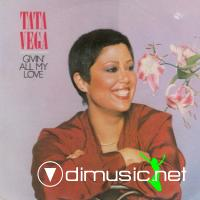 Tata Vega - Givin' All My Love - 1981