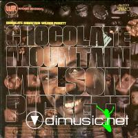 Wilson Pickett - Chocolate Mountain  (1976)