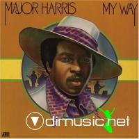MAJOR HARRIS My way  1974