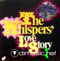 THE WISPERS Love story  1972