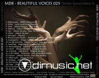 Beautiful Voices 25