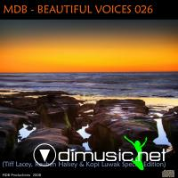 Beautiful Voices 26-30