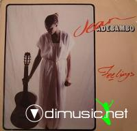 Jean Adebambo - Feelings (Vinyl, LP, Album)