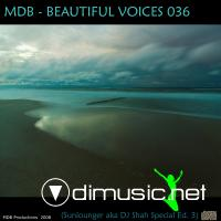 Beautiful Voices 36