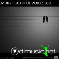 Beautiful Voices 38