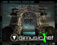 Beautiful Voices 44