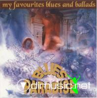 Blues and Ballads Vol 5