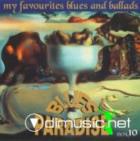 Blues and Ballads Vol 10