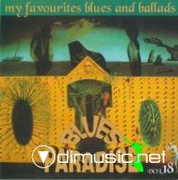 Blues and Ballads Vol 18