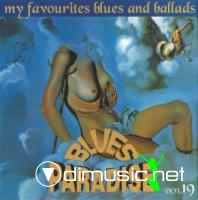 Blues and Ballads Vol 19