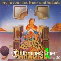 Blues and Ballads Vol 20