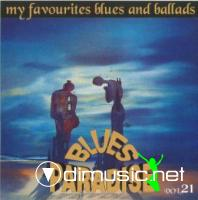 Blues and Ballads Vol 21