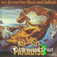 Blues and Ballads Vol 25