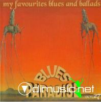 Blues and Ballads Vol 27
