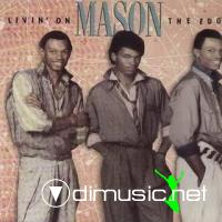 Mason - Living On The Edge (1987)