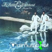 MC FADDEN & WHITEHEAD Movin on  1982
