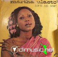 MARTHA ULAETO  -  Love Me Now  - 1981