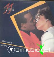 Thomas & Taylor - True Love Book 1 - 1987