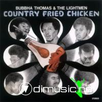 Bubbha Thomas - Country Fried Chicken (1975)