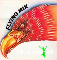 Various - Flying Mix (1991)