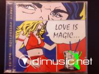 VA - Party Collection Volume 13-Love Is Magic