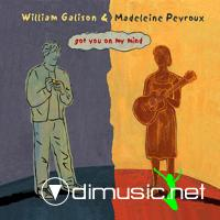 William Galison - Madeleine Peyroux - Got You on My mind - 2003