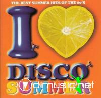 VA - I Love Disco Summer Vol.1