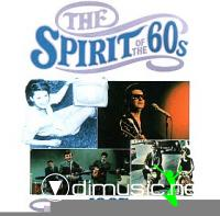 VA - Time Life: The Spirit Of The 60's: 1963 (1990)