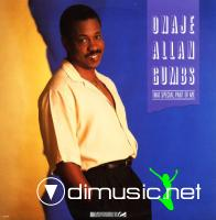 Onaje Allan Gumbs - 1988 - That Special Part Of Me