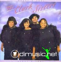 The Clark Sisters - 1985 - Heart And Soul