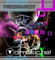 VA-Fresh & Best - The 100 Ultimate Best Tracks 2009