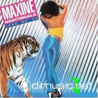 Maxine Nightingale - Lead Me On (Vinyl, LP, Album) 1979