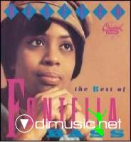 Fontella Bass - Rescued: The Best Of - 1992