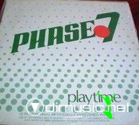 PHASE 7  Playtime 1980