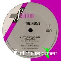 THE NERVE  Same 1987