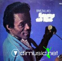 Hank Ballard - Hanging With Hank - 1976