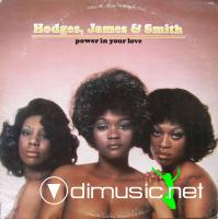 Hodges, James & Smith - Power In Your Love - 1975